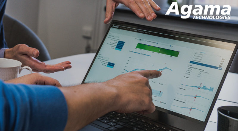Agama Technologies introduces self-learning AI Anomaly Detection