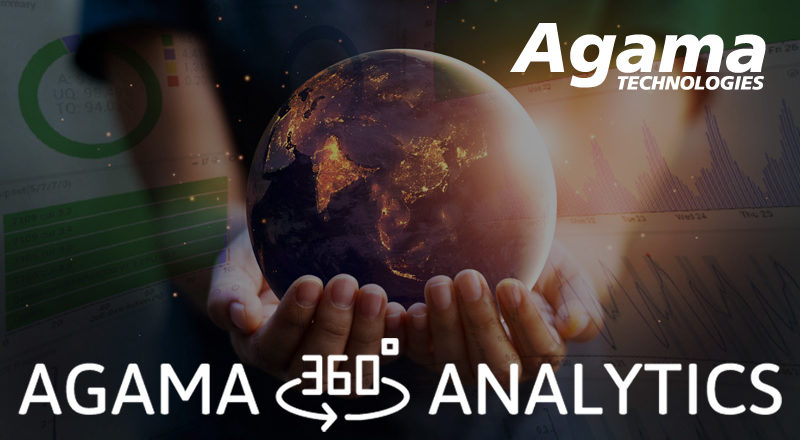 Agama 360 Analytics