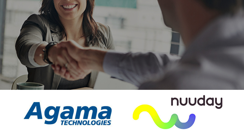 Nuuday selects Agama for service and customer experience assurance for all platforms