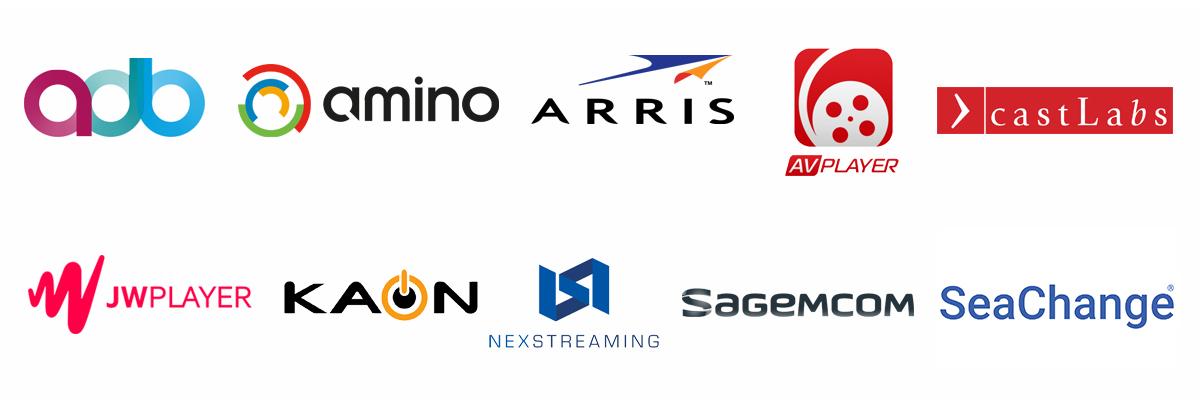Partners Agama Technology ecosystem