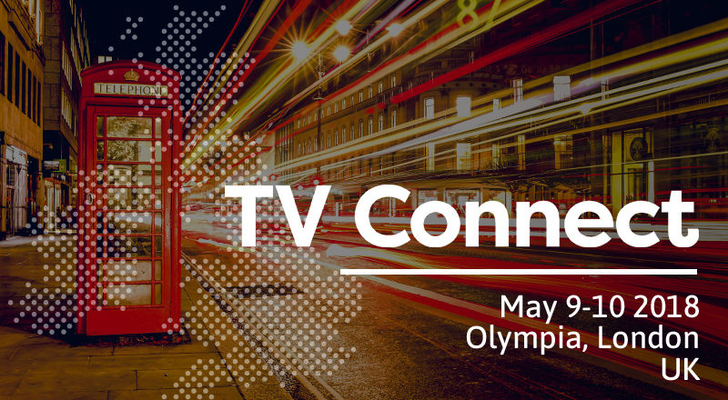 TV Connect 2018