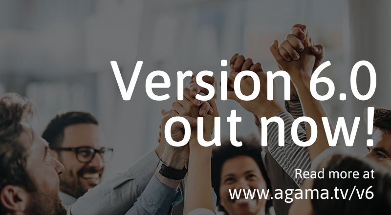 Version 6.0 out now!
